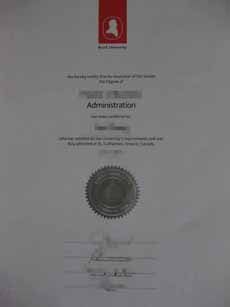 buy fake Brock University diploma online. buy fake degree.