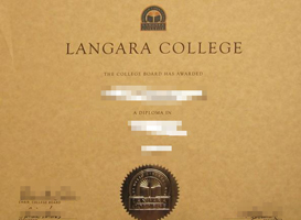 Buy a fake degree of Langara Cdollege. buy fake diploma.