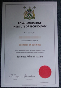 Fake Royal Melbourne Institute of Technology University degree.buy RMIT diploma.