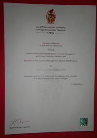 Buy Cardiff Metropolitan University degree. buy diploma.
