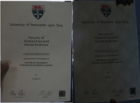 Do the best University of Newcastle upon Tyne fake degree. buy fake diploma.