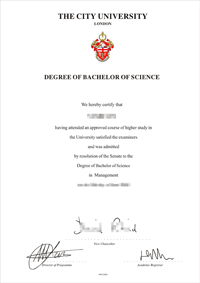 Buy The City University London fake degree.buy fake degree.