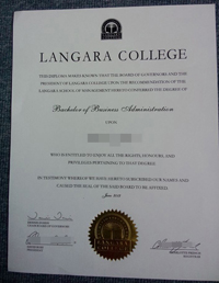 where to buy Langara College fake diploma? buy fake degree.