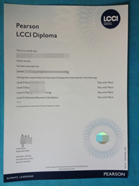 I want to buy LCCI certificate, buy LCCI diploma.