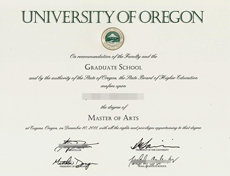 where to buy University of orEGON master of arts degree? buy fake diploma.
